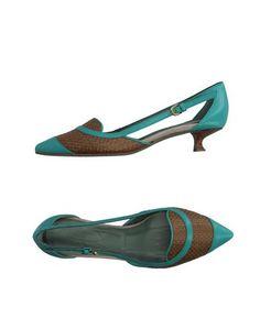 Туфли Paola Darcano