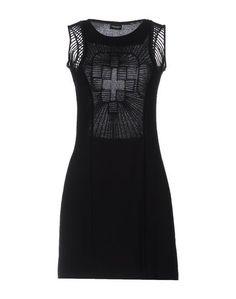 Короткое платье Marcelo Burlon