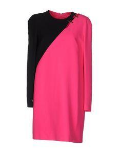 Короткое платье Versace