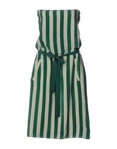 Короткое платье Beayukmui