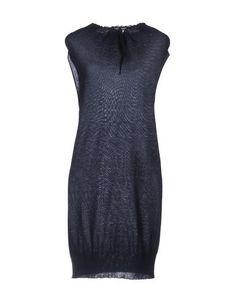 Короткое платье Emisphere