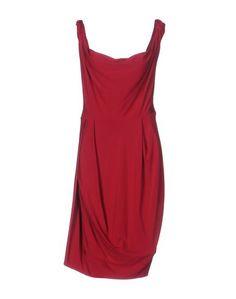 Короткое платье Isabel de Pedro