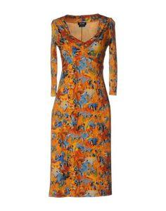 Платье до колена Isabel de Pedro