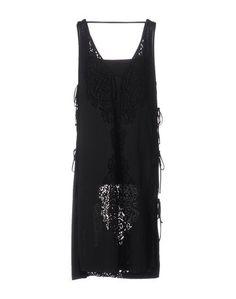 Платье до колена Mariagrazia Panizzi