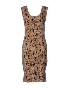 Платье до колена Guess