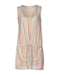 Короткое платье Deby Debo