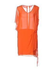 Короткое платье Maria Grazia Severi