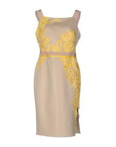 Платье до колена le Prêt de Gemy