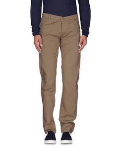 Джинсовые брюки NEW England