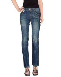 Джинсовые брюки EL Charro
