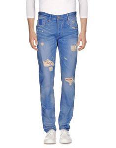 Джинсовые брюки Pepe Jeans Heritage