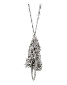Ожерелье MM6 by Maison Margiela