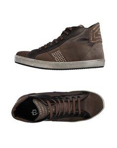 Высокие кеды и кроссовки Besik