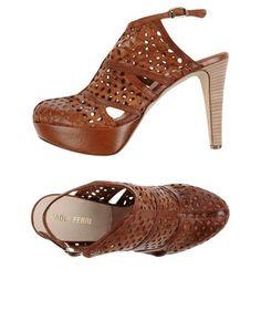 Туфли Paola Ferri