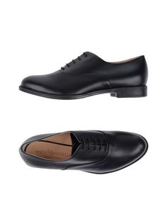 Обувь на шнурках Marco Barbabella