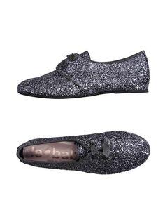 Обувь на шнурках LE Babe