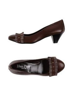 Туфли Nero Pepe Shoes