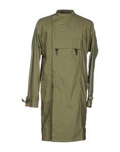 Легкое пальто Alexandre Plokhov