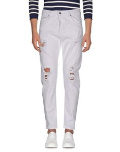 Джинсовые брюки X Cape