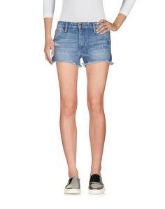 Джинсовые шорты Joes Jeans