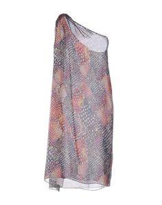 Короткое платье Matthew Williamson