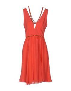 Короткое платье Jenny Packham