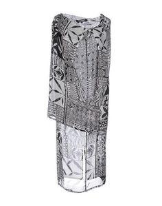 Платье до колена Junya Watanabe Comme des GarÇons