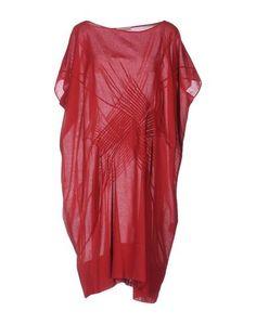 Платье до колена Stefano Mortari