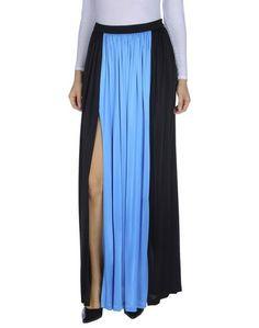 Длинная юбка Emanuel Ungaro