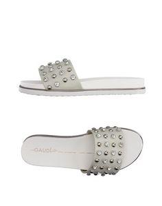 Сандалии Gaudi Shoes