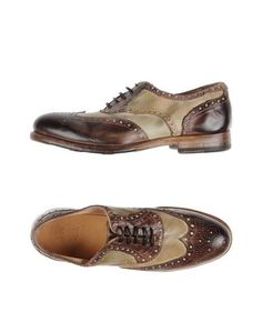 Обувь на шнурках Preventi