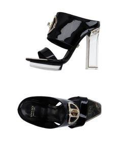 Сандалии Versace