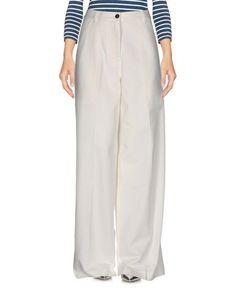 Джинсовые брюки Barena