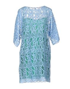 Короткое платье Vionnet