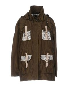 Куртка Patrizia Pepe