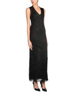 Длинное платье Maison Margiela 1