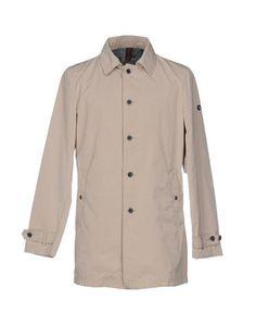 Легкое пальто Cochrane