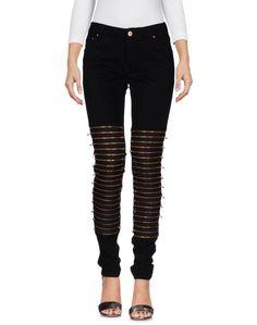 Джинсовые брюки Avelon