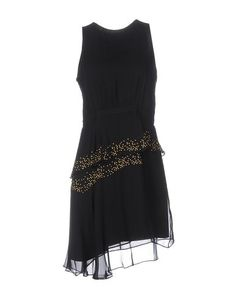 Короткое платье Thomas Wylde