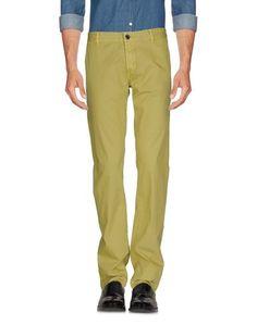 Повседневные брюки E. Marinella