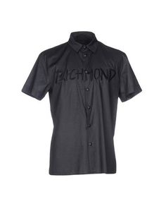Pубашка Richmond Denim