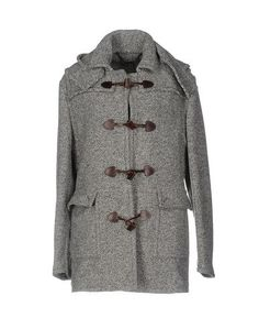 Пальто Daniele Alessandrini