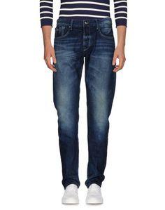 Джинсовые брюки Norton