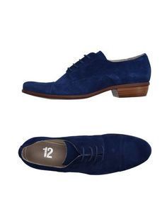 Обувь на шнурках Tsd12