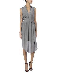 Платье длиной 3/4 Unconditional
