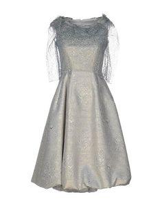 Платье до колена Fely Campo