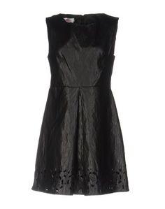 Короткое платье Kontatto