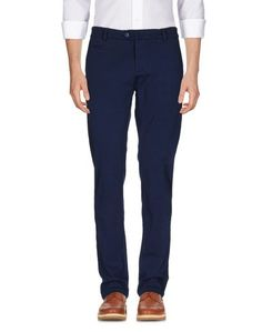 Повседневные брюки Capobianco