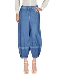 Повседневные брюки Working Overtime