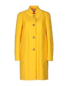 Легкое пальто Versace Collection